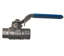 Stainless Steel Ball Valve PN63