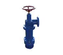 D Type İrrigation Hydrant